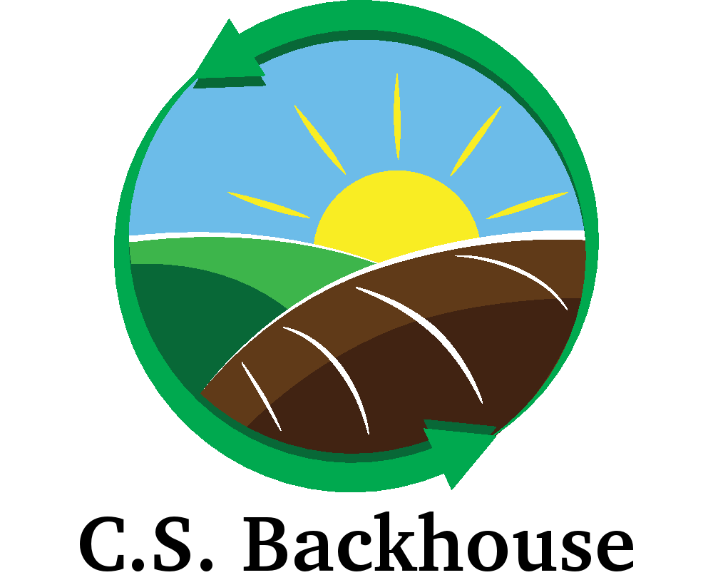 C.S. Backhouse